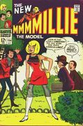 Millie the Model Vol 1 154