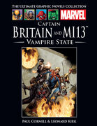 Official Marvel Graphic Novel Collection Vol 1 59