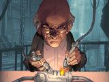 Phineas Mason (Earth-616)