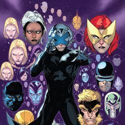 Charles Xavier (Earth-616)