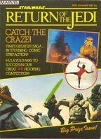 Return of the Jedi Weekly (UK) Vol 1 60
