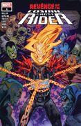 Revenge of the Cosmic Ghost Rider Vol 1 1