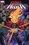 Revenge of the Cosmic Ghost Rider Vol 1 1