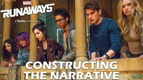 Runaways Roundtable -- Narrative From Comics to TV