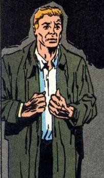 Samuel Higgins (Earth-616)