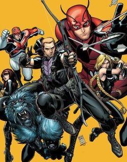 Secret Avengers (Black Ops Unit) (Earth-616) from Secret Avengers Vol 1 22 Cover.jpg