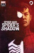 Spider-Man Spider's Shadow Vol 1 1 Zdarsky Variant