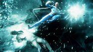 Spider-Man fights Martin Li on Marvel's Spider-Man (Earth-1048)