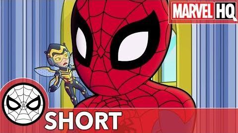Marvel Super Hero Adventures (animated series) Season 1 9