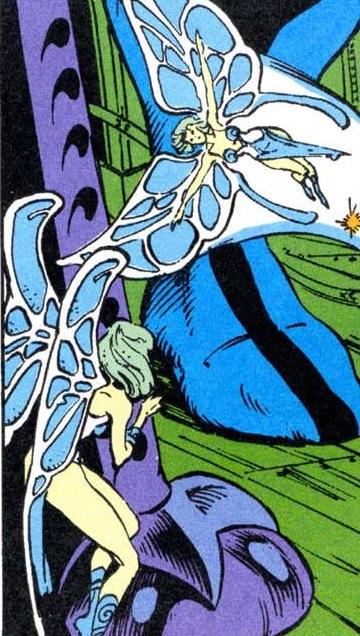 Sprites from Doctor Strange, Sorcerer Supreme Vol 1 41 001.jpg