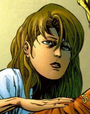Stacey Montezon (Earth-616)