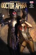 Star Wars Doctor Aphra Vol 1 30
