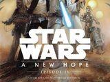 Star Wars: Episode IV - A New Hope Vol 1 1