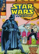 Star Wars Weekly (UK) Vol 1 87