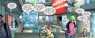 Stark Unlimited HQ from Tony Stark Iron Man Vol 1 1 002