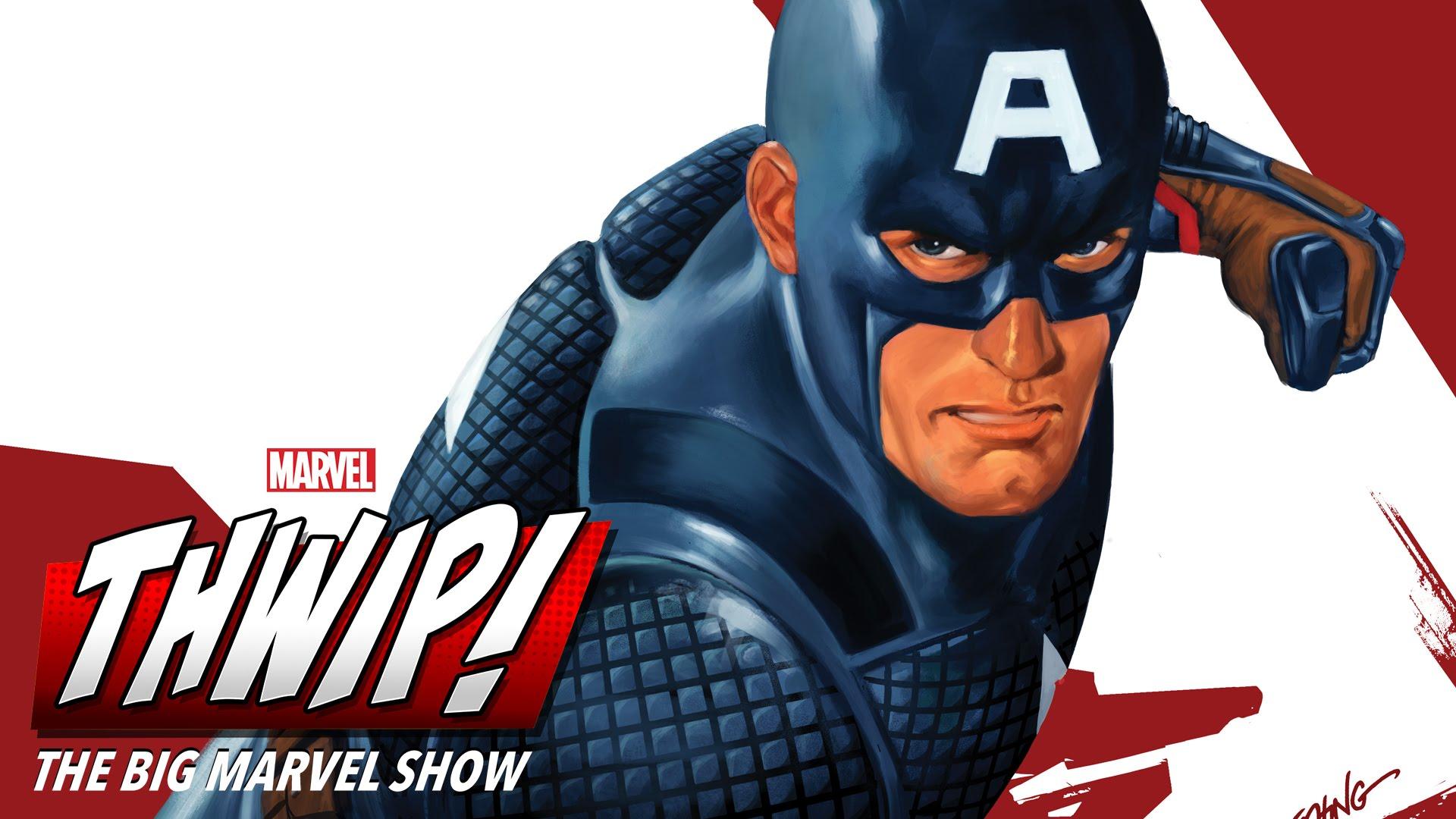 THWIP! The Big Marvel Show Season 1 9