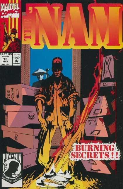 The 'Nam Vol 1 78