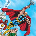 Thor Odinson (Earth-398)