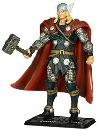 Thor Odinson (Earth-616) from Marvel Universe (Toys) Series 2 Wave VII 0001.jpg