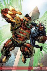 Thunderbolts (Skrull) (Earth-616)