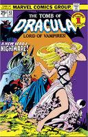 Tomb of Dracula Vol 1 43