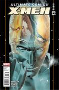 Ultimate Comics X-Men Vol 1 3