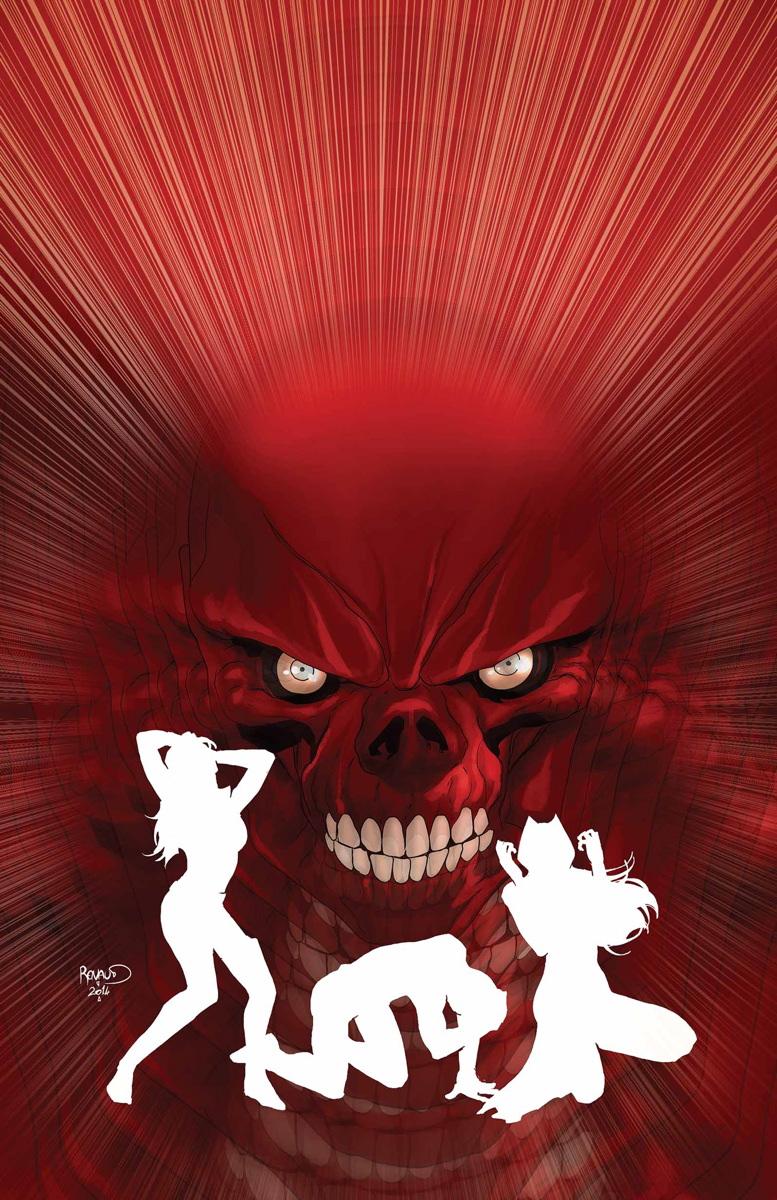 Marvel Previews Vol 2 25