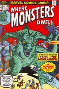 Where Monsters Dwell Vol 1 28