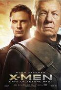 X-Men Days of Future Past (film) poster 004