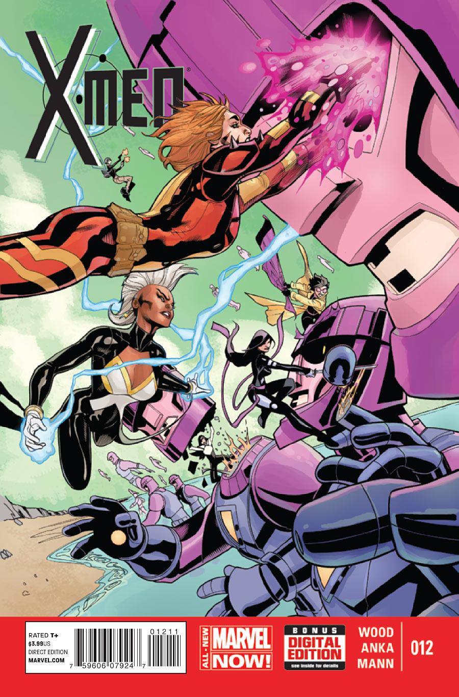 X-Men Vol 4 12