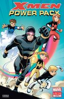 X-Men and Power Pack Vol 1 4