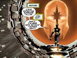 Xandarian Worldmind (Earth-616)