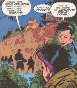 Yashida Mansion Compound from Wolverine Vol 2 56.png