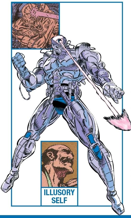 Aldo Ferro (Earth-616)
