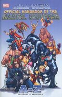 All-New Official Handbook of the Marvel Universe A to Z Vol 1 12