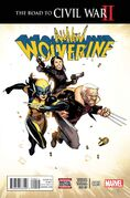 All-New Wolverine Vol 1 9