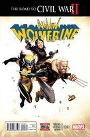 All-New Wolverine Vol 1 9