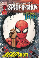 Astonishing Spider-Man Vol 4 4