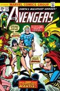 Avengers Vol 1 123