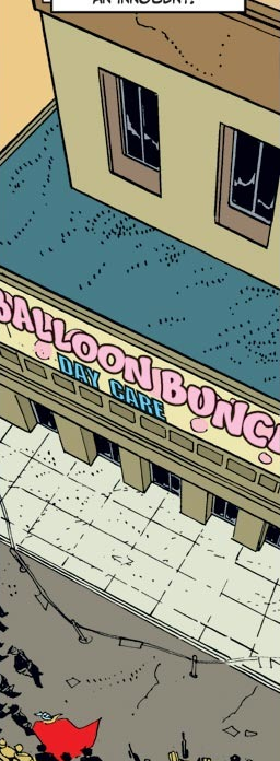 Balloon Bunch/Gallery