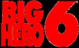 Big Hero 6 (2008) Logo.png