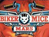Biker Mice from Mars Vol 1