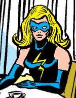 Carol Danvers (Earth-77640)