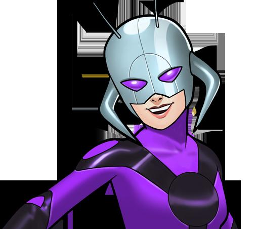 Cassandra Lang (Future) (Earth-TRN562)