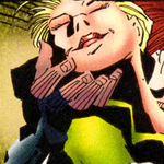 Daisy (Earth-616) from Elektra Vol 1 2 001.png