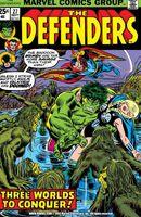 Defenders Vol 1 27
