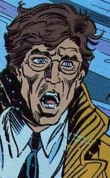 Detective Simons (Earth-616)