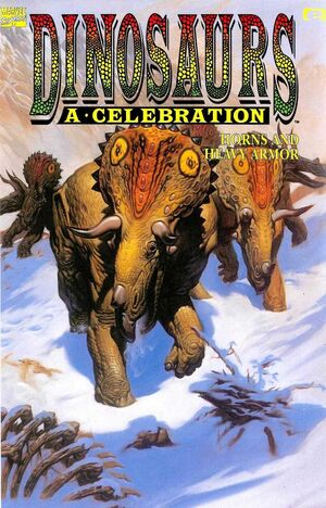 Dinosaurs, A Celebration Vol 1 4.jpg