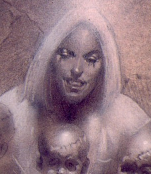 Emma Frost (Earth-9591)