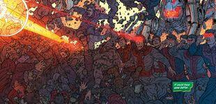 Endless Summers Legion (Earth-21919)